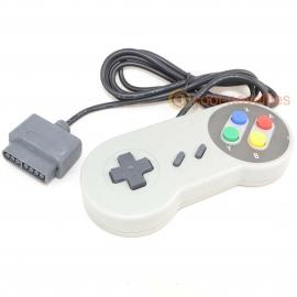 Super Nintendo SNES Gamepad Controller