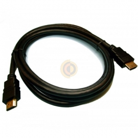 HDMI 1.4a Gold Plated High Speed & Ethernet Cable