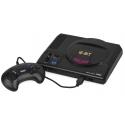 Sega Mega Drive 1 & Genesis 1