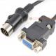 Atari ST VGA Monitor Adapter Cable (No Sound)