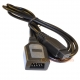 9 Pin Joystick Extension Cable for Atari/Sega