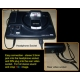 Sega Mega Drive 1 RGB Scart with Stereo Audio Cable