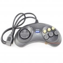 Sega Mega Drive 1, 2 & Genesis 6 Button Gamepad Controller