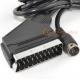 Sega Mega Drive 2 & Genesis 2 RGB Scart Cable
