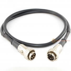 "Naim ""SNAIC"" 4 Twist-Locking Interconnect Cable"