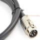 "Naim ""SNAIC"" 5 Latching Plug Interconnect Cable"