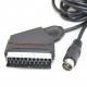 Sega Saturn RGB Scart Video Cable 2