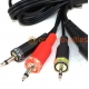 BBC Model B, Master & Electron Cassette Cable