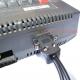 "Amstrad CPC 2 Port Joystick ""Y"" Splitter Adapter"