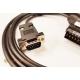 Atari Sophia RGB Mod Board to Scart Cable 2