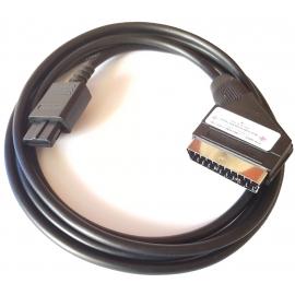 Super Nintendo (SNES) PAL Models Sync over Luma RGB Scart Cable