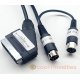 Camputers Lynx Active RGB Scart Cable