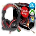 PS4 / X Box One / PC / Laptop Gaming Headset / Headphones With Microphone