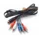 Texas Instruments Ti-99/4A Component Video Cable (Euro Models)