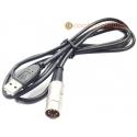 Atari 800XL, 60XL, 65XE, 130XE, XEGS USB Power Cable