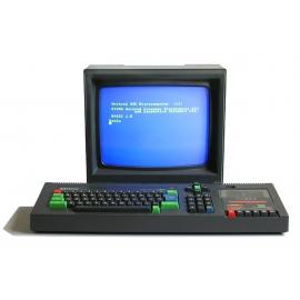 Amstrad CPC & PCW