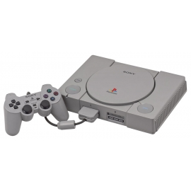Sony Playstation (PS1)